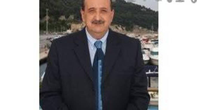 claudio mazzoleni, assessore andora