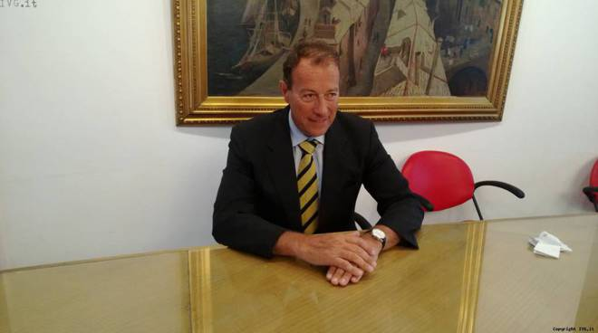 Gianfranco gaiotti presidente sez edili uisv ditta Fidia gruppo demont