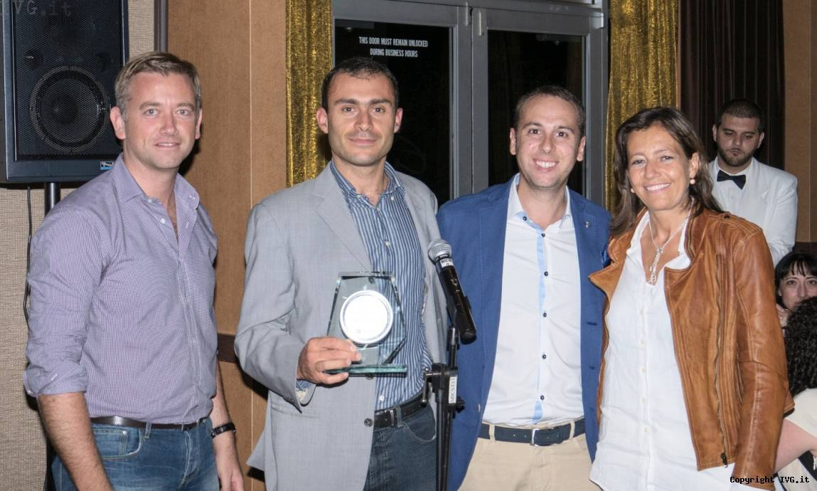 Houston, MESA riceve il Microsoft Partner of the Year 2013