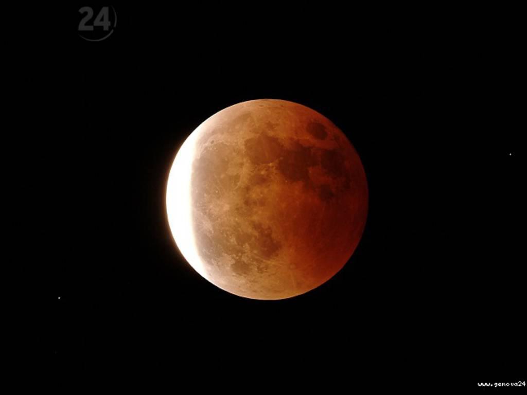 luna rossa, osservatorio righi