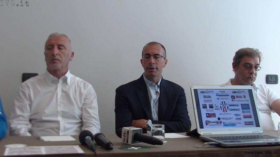 Management Savona Calcio