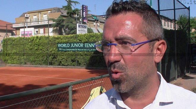 Matteo Rossi - ass. Sport Liguria