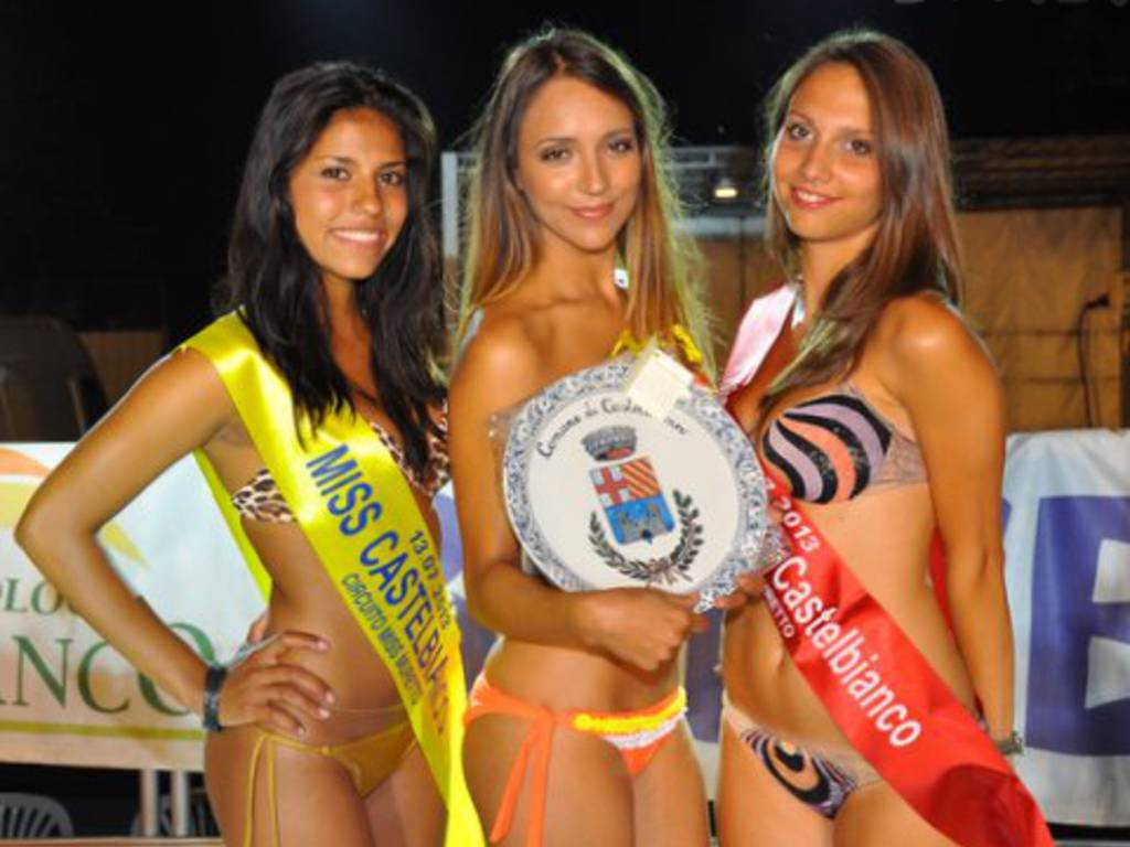 miss in tour: santacroce, bughi, papone