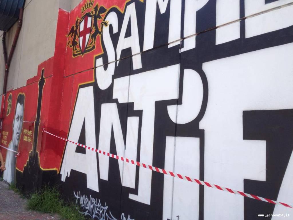 murales spagna via cantore