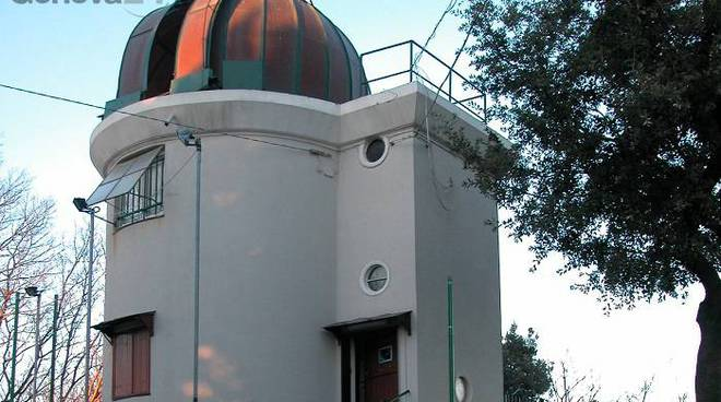 osservatorio righi