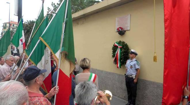 Savona, commemorazione di Lina Castelli e Maria Pescio