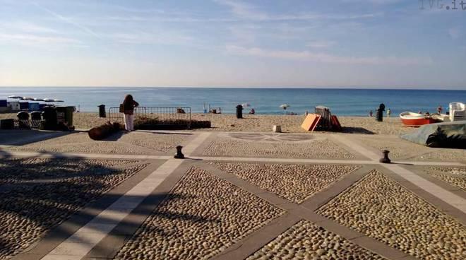 spiaggia finale