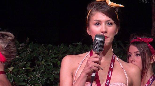 Alassio - Finale Miss Muretto 2013