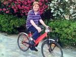 bike sharing alassio
