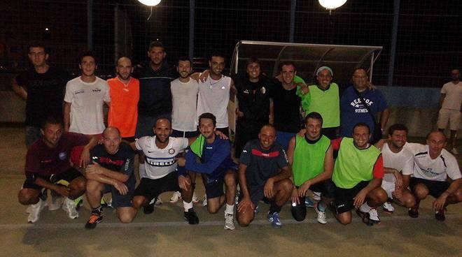 Calcio a 5 Priamar foto 2013