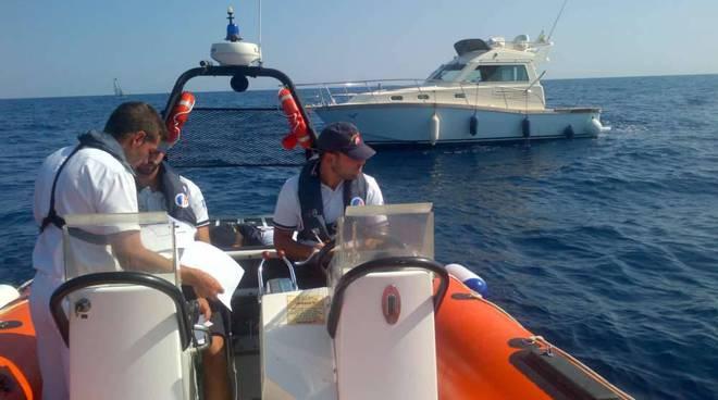 Capitaneria Guardia Costiera