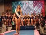 Ceriale - selezioni Miss Italia