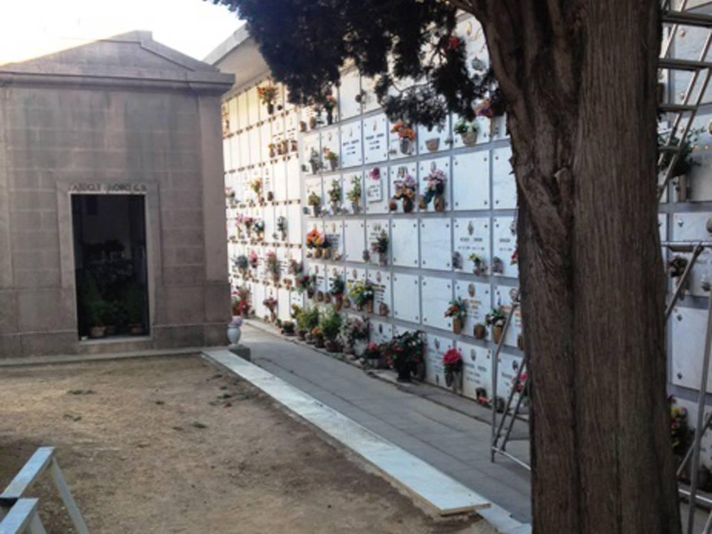 cimitero tovo