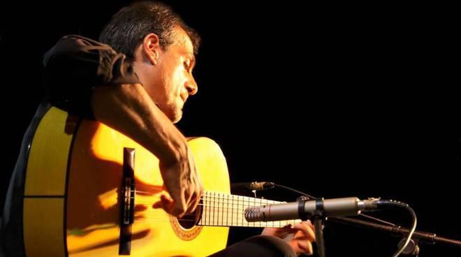 concerto Altamar Borgio