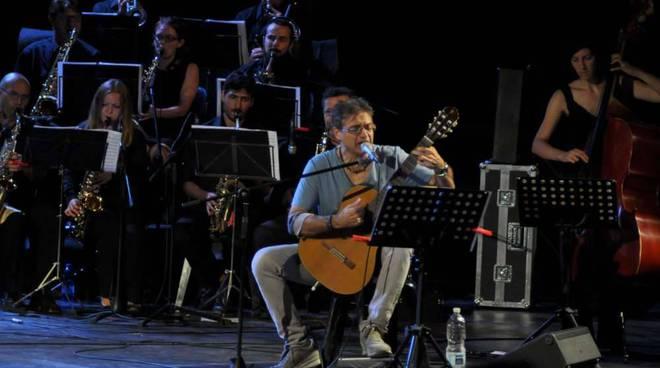 Concerto in omaggio a Fabrizio De Andr