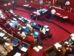consiglio comunale bilancio