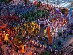 Festa dei colori Alassio