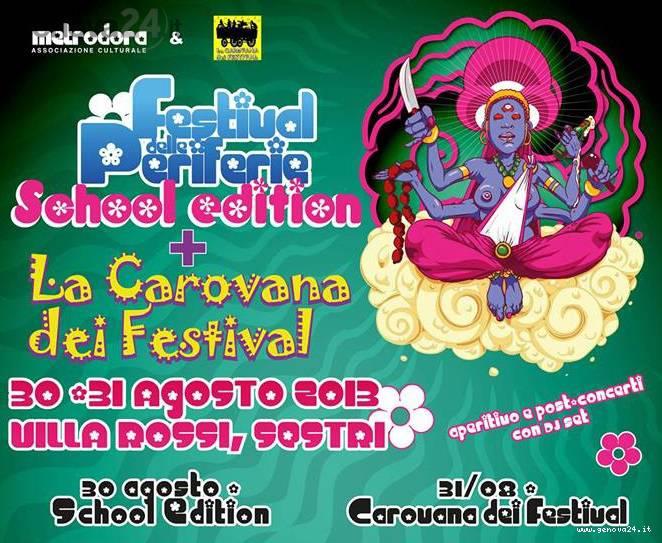festival delle periferie sestri ponente rock