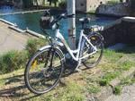 giro italia bicicletta elettrica, marco invernizzi