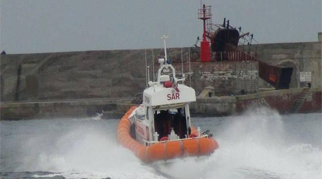 guardia costiera sar