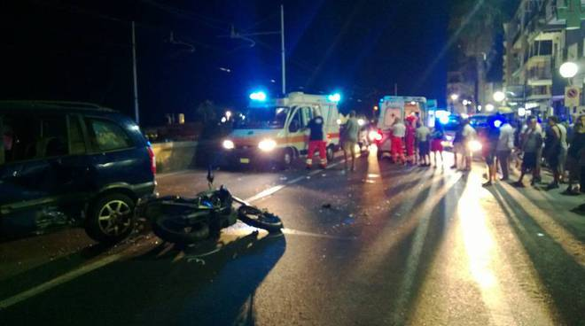 Incidente borghetto