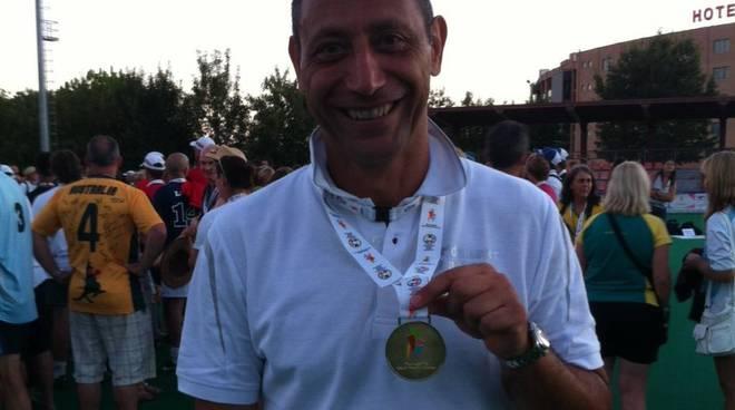 Maurizio Agnello