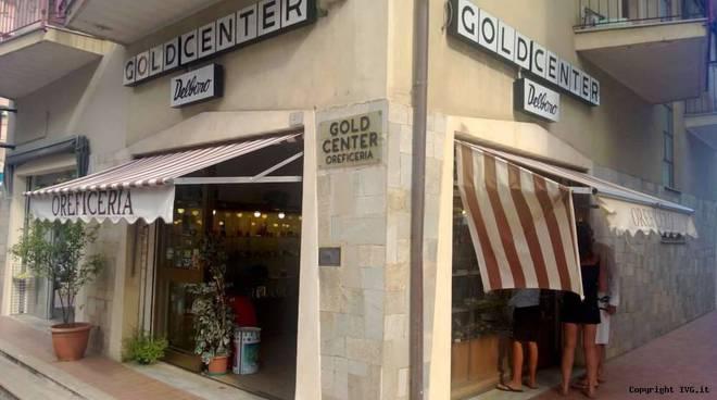 Oreficeria Gold Center Pietra