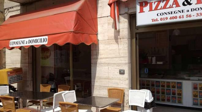 Pizza e Pizza