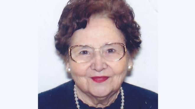 Rosa Preda