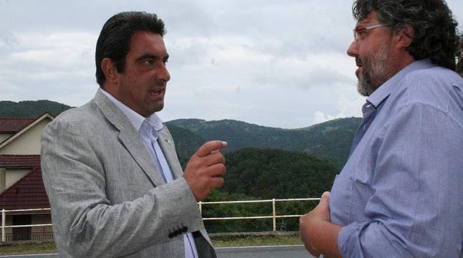 Schneck e Vaccarezza
