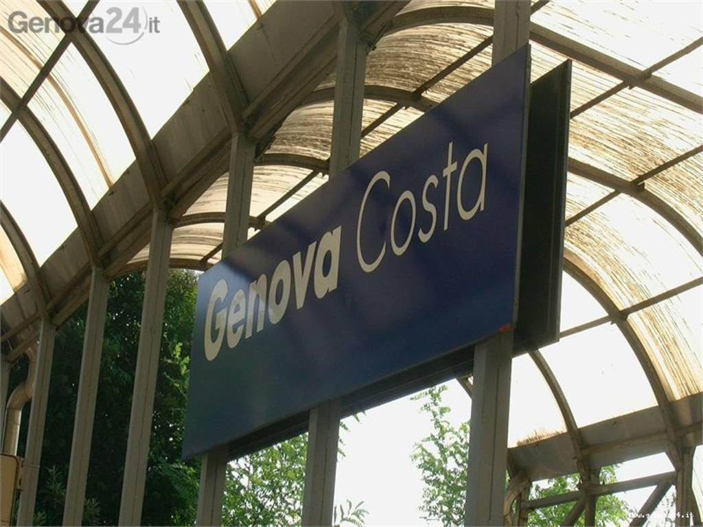 Stazione Genova Costa