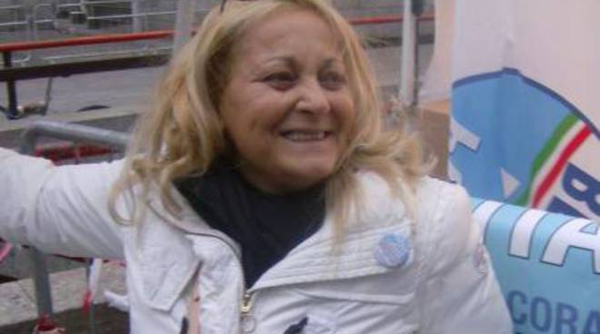 Stella Ferrara