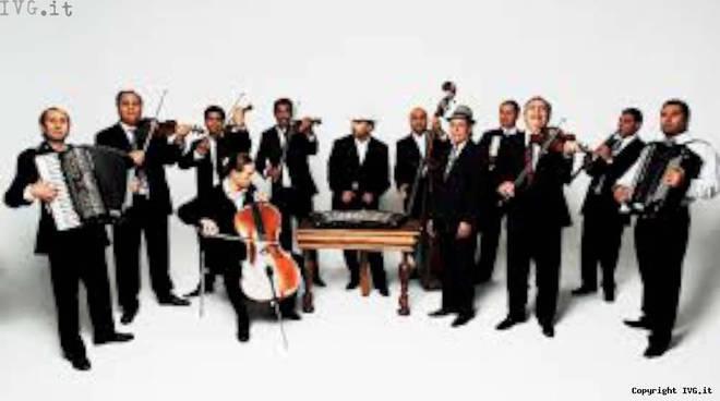 Taraf Santuario del Jazz