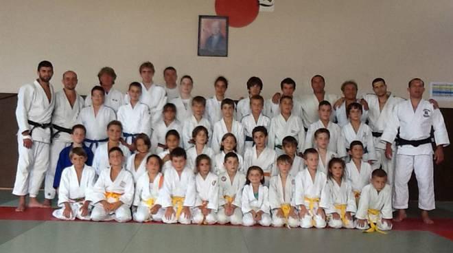 A.S.D. Sharin Judo