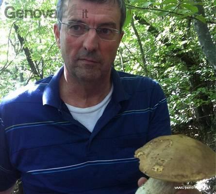 burlando funghi