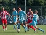 Calcio Quiliano Albissola