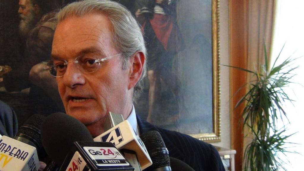 cesare castelbarco albani presidente banca carige