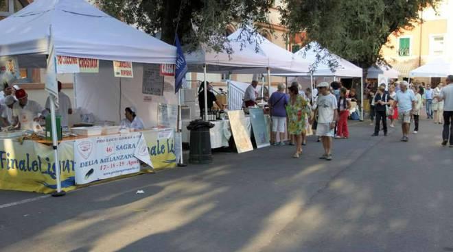 Expo della Riviera Finale Ligure