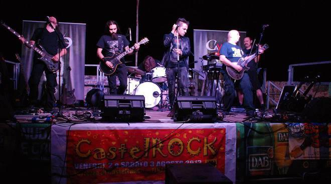 finale rock