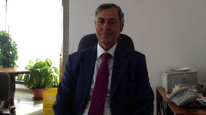 Giovanni Soave presidente tribunale Savona
