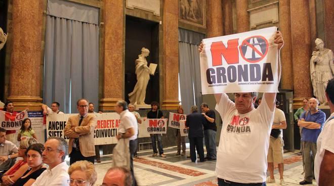 Gronda Genova