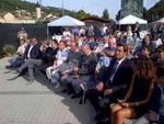 inaugurazione ponte Pora - Finale