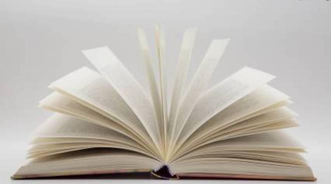 Libri libro aperto IVG