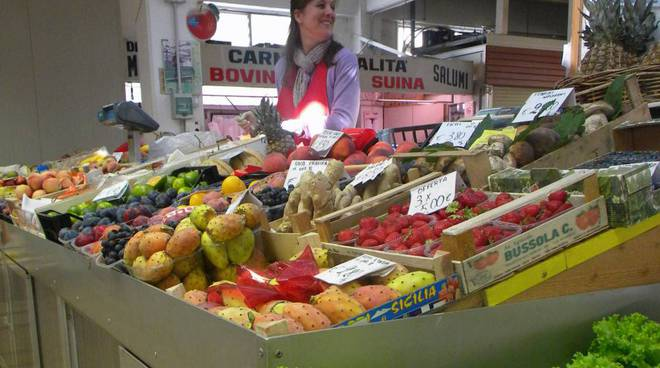 Mercato civico Savona