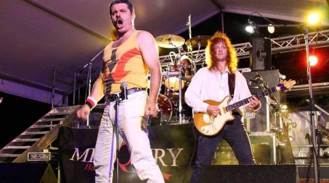 Merqury Band