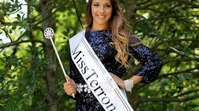 Miss Terrona 2013
