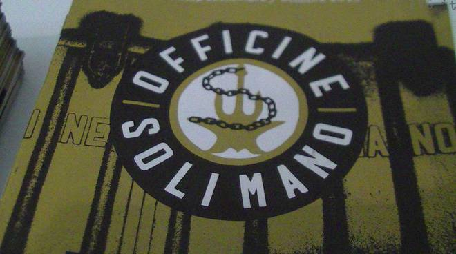 officine solimano