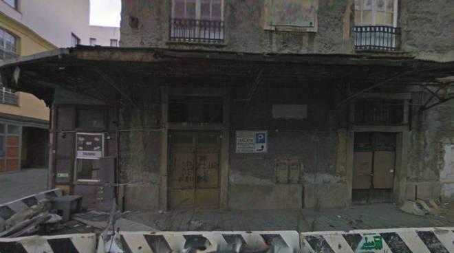 palazzo tabarca
