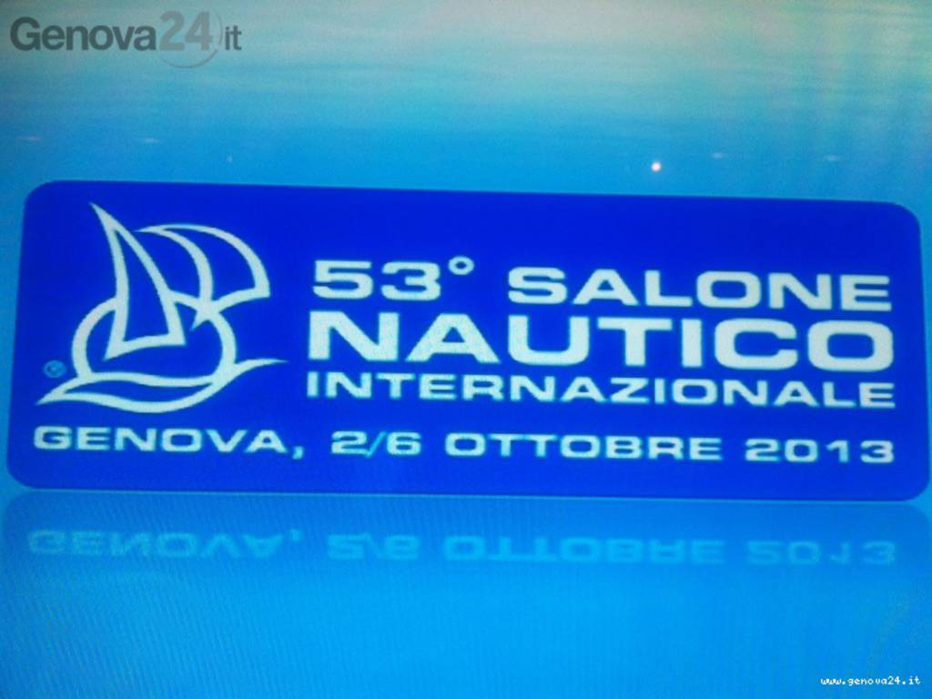 salone nautico 2013