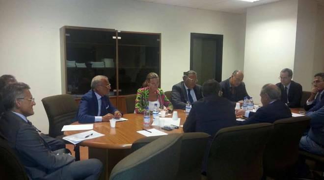 Sanit?: incontro fra il ministro Lorenzin e il gruppo regionale del Pdl